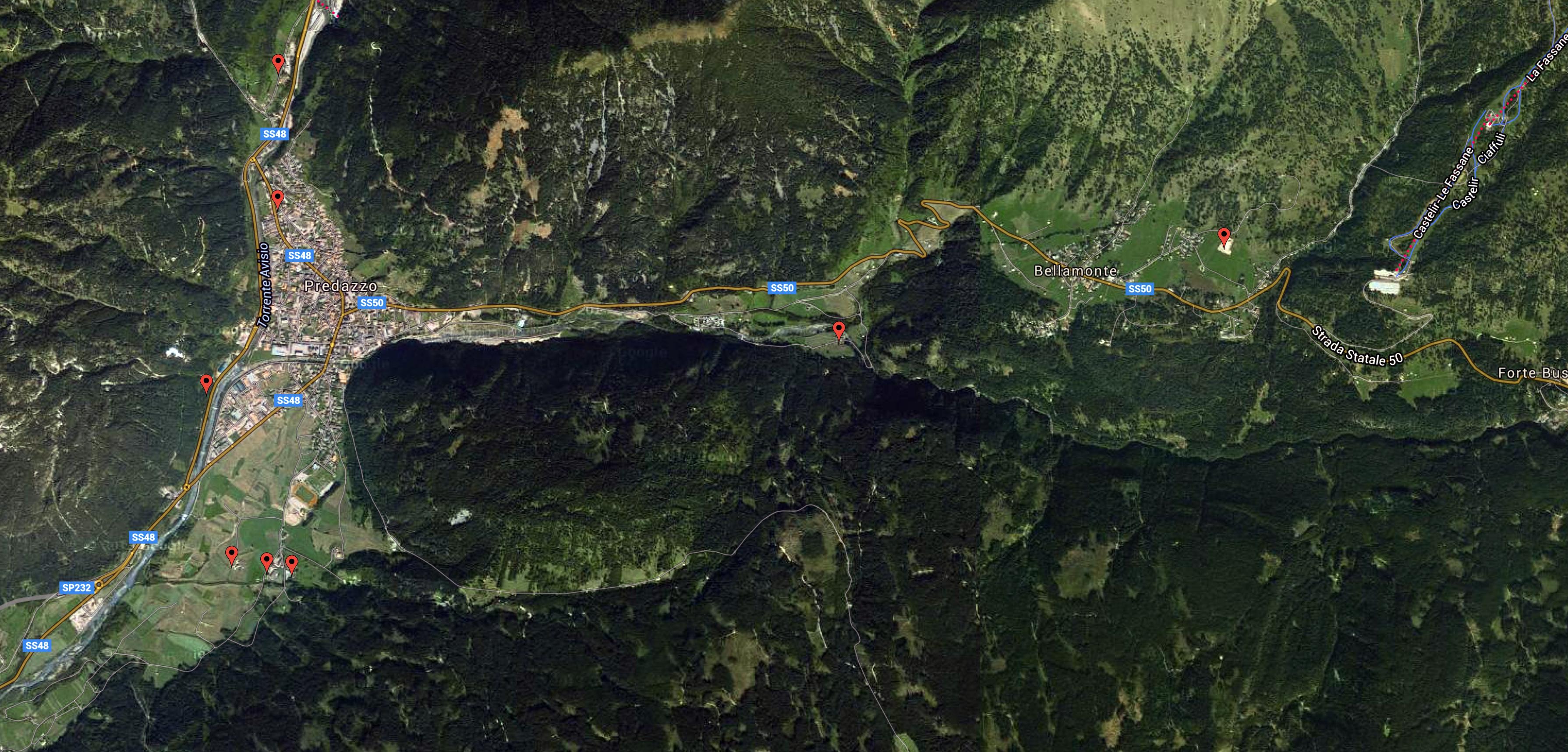 Mappa-Biogas_Predazzo